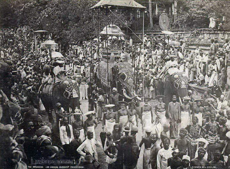 Kandy Pera Hera Buddhist Procession Photo.jpg